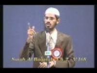 Universal Brotherhood - Dr. Zakir Naik