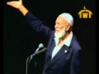 Muhammad (PBUH) In The Bible: In Response To Swaggart In The USA - Sheikh Ahmed Deedat