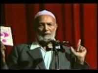 Is The Bible God's Word? - Preview of U.S.A. Debate in U.A.E. - Sheikh Ahmed Deeda