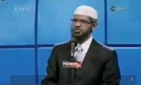 08 FULL Is the Quran Gods Word Dr Zakir Naik Peace Conference YouTube
