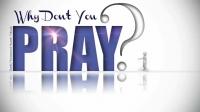 Why Don't You Pray? ᴴᴰ ┇ Must Watch ┇ By Sheikh Muhammad Hussein Yakoob ┇ TDR ┇