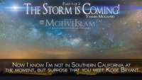 The Storm Is Coming! ᴴᴰ ┇ Must Watch ┇ By Sister Yasmin Mogahed ┇ The Daily Reminder ┇