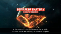 Beware Of That Day - The Day Of Judgement ᴴᴰ ┇ Thought Provoking ┇ The Daily Reminder ┇