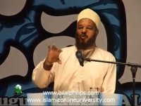 Islam and Modernism (6-8
