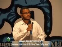 Islam and Modernism (2-8