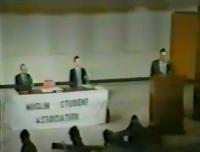 Jesus Christ: Man, Myth, Or God? - Debate - Dr. Jamal Badawi V.S. Pastor Ja