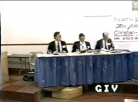 Is The Quran Word Of God? - Badawi, Lang, Morsi, Elsyed V.S. Woodberry, V