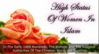 The Status Of Women In Islam ᴴᴰ ┇ Thought Provoking ┇ Sheikh Tawfique Chowdhury ┇ TDR ┇