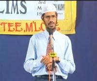 Media & Muslims - Dr. Zakir Naik