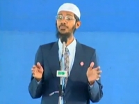 If The Label Shows Your Intent, Wear it! - Dr. Zakir Naik