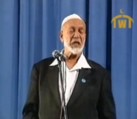 Islam's Answer To The Pope's Pious Pronouncement - Sheikh Ahmed Deeda