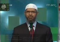 Zakir Naik & Oxford Union Debate on Islam-21st century (age of science) With Q & A [Feb-2011]