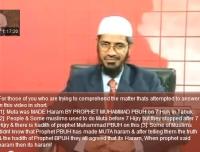 Temporary marriage in Islam? Mutta in Islam? Any proof? Dr. Zakir Naik