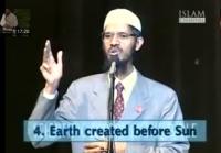 22 Biblical errors in 2 5 minutes Dr. Zakir Naik
