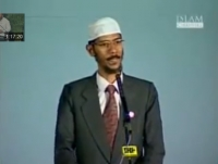 Zakir Naik - Embryology and Genetics in the Quran (1 / 3)