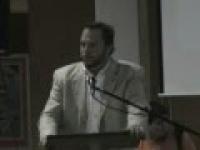 The Jesus Conflict Debate: Who is Jesus? Who is the Last Prophet? ( Tony's OP ST - 2 of 4