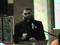 The Jesus Conflict Debate: Who is Jesus? Who is the Last Prophet? ( Shabir's OP ST - 1 of 4