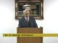 Was Paul the Founder of Christianity? ( Dr. Shilington's Opening Statement - 1 of 4