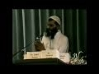 The Great Debate: The Nature of Jesus Christ in Christianity and Islam ( Q & A Session 4 of 4