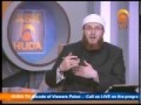 Ask Huda 30.4.2013