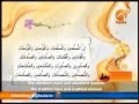Women Of Jannah