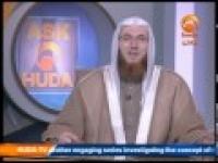 Ask Huda 21.4.2013