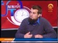The Ummah Tonight 13.4.2013