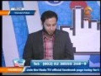 Viewers Pulse 9.4.2013