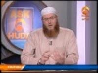 Ask Huda 9.4.2013