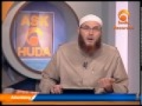 Ask Huda 31.3.2013
