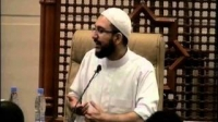 Islamic Knowledge Week4 - Dr. Uthman Lateef - Session 1/5