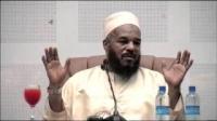 Soul of Hajj - Dr. Bilal Philips - Part 7/10