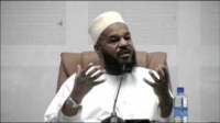 Soul of Hajj - Dr. Bilal Philips - Part 3/10