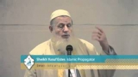 Islam Tomorrow - Yusuf Estes