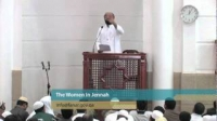 The Women in Jannah (paradise) - Imran Abu Moussa