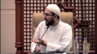 Islamic Knowledge Week4 - Dr. Uthman Lateef - Session 4/5