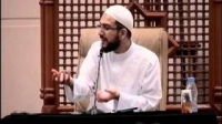 Islamic Knowledge Week4 - Dr. Uthman Lateef - Session 2/5