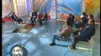 Let's Talk, Death Of The Arabic Language - Fav Host Malik Evangelatos