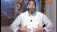 The Best Of Stories From The Quran, Why Bani Israel Lost Their Way - Sh Karim Abu Zaid