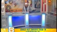 Ask Huda, 22 Jan 2012 - Dr Muhammad Salah