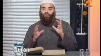 Quran In Depth, The Ways of Allah (AlBaqarah, V.214-215) - Sh Ibrahim Zidan