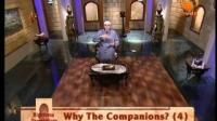 Righteous Companions, Why The Companions (4) - Sh Karim Abu Zaid