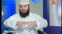 Second Best, AlTaabe'een - Dr Haitham AlHaddad