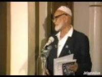Sheikh Ahmed Deedat's Kenyan Lecture Tour - Jamia Mosque