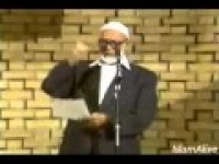 Is the Bible God's Word? - Sheikh Ahmed Deedat