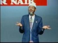 Concept Of God In Major Religions - Dr. Zakir Naik (6/18