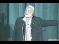 Kuwait Series - 4 - English & Arabic - Sheikh Ahmed Deedat