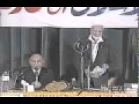 Kuwait Series - 1 - English & Arabic - Sheikh Ahmed Deedat