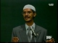 Jesus and Muhammad Comparative Study - Sheikh Ahmed Deedat