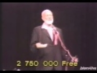 Sequel to Quran or the Bible which is God's word - Sheikh Ahmed Deedat